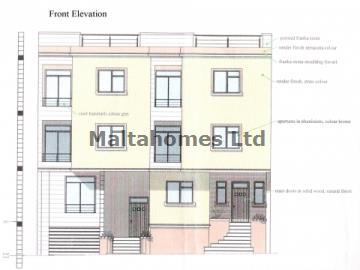Maisonette G/Floor in Naxxar image 1