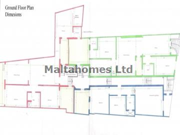 Maisonette G/Floor in Naxxar image 2