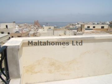 Penthouse in Mellieha image 1