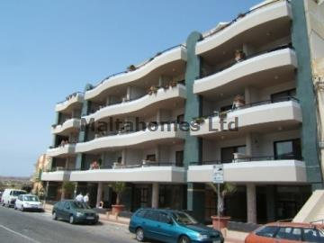 Maisonette G/Floor in Mellieha image 1