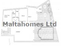Penthouse in Gozo - Xaghra search picture