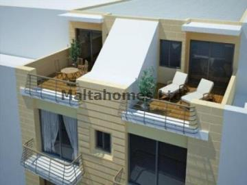 Penthouse in Gozo - Nadur image 1