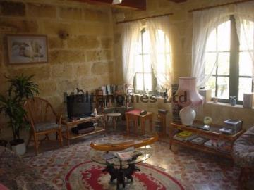 House of Character in Gozo - Kercem image 2