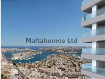 Apartment/Flat in Gzira image 1