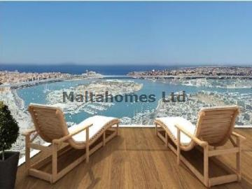 Apartment/Flat in Gzira image 4